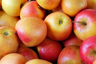 Picture of Apples, red