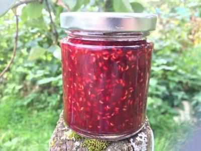 Picture of Raspberry Jam